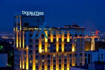 هتل دابل تری بای هیلتون ازمیر